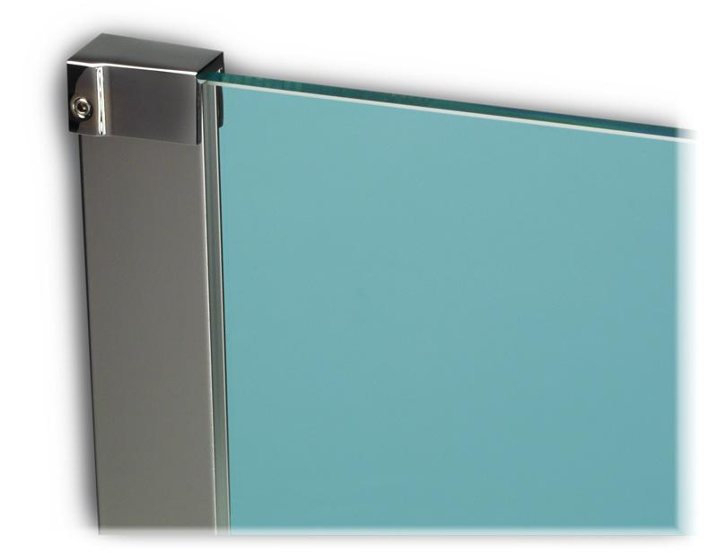 u profil glas 8mm metallteile verbinden. Black Bedroom Furniture Sets. Home Design Ideas